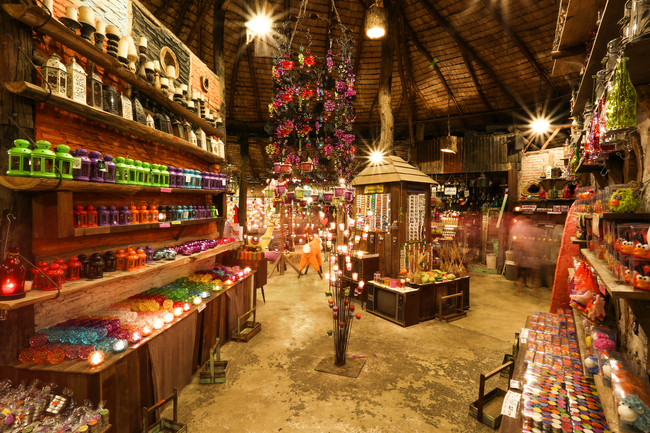 Things to do in Ratchaburi, Thailand: Candle wonderland, Baan Hom Tian