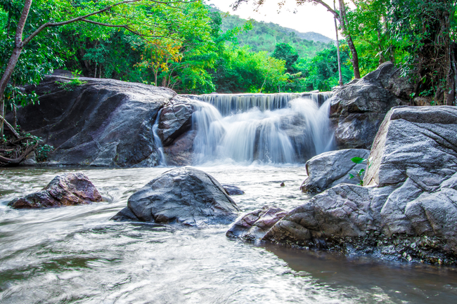 Things to do in Ratchaburi, Thailand: The natural therapy you need