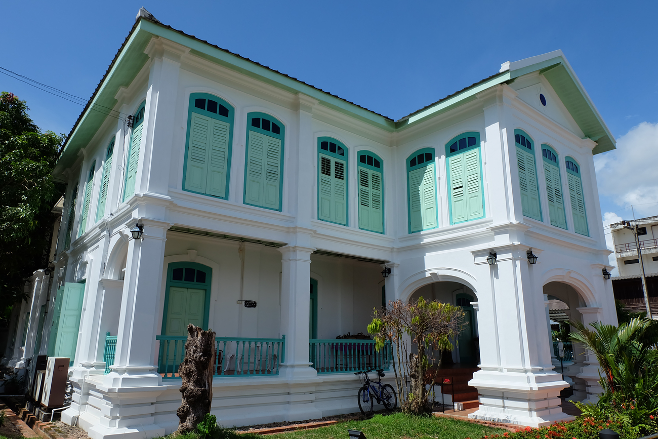 Things to do in Satun, Thailand: Historic Kuden Mansion or Satun National Museum
