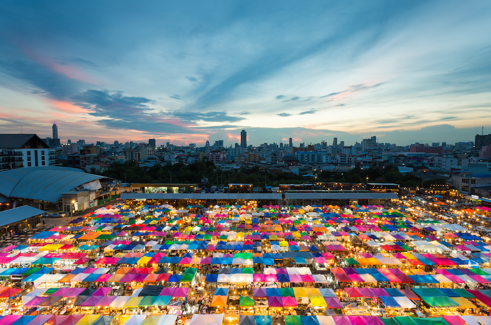 Things To Do In Bangkok | Bangkok Day Trips | Bangkok Flights