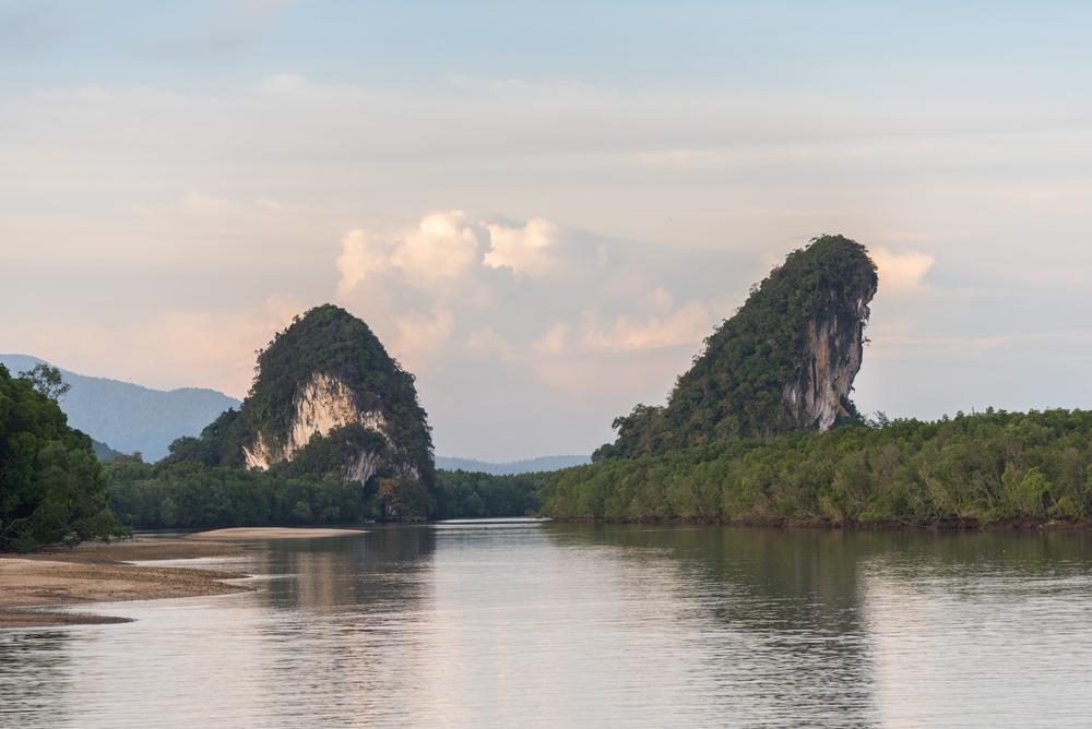 Khao Khanab Nam, Krabi