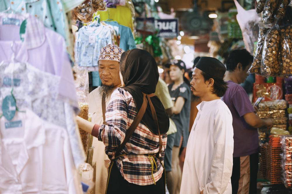Kim Yong Market, Hat Yai