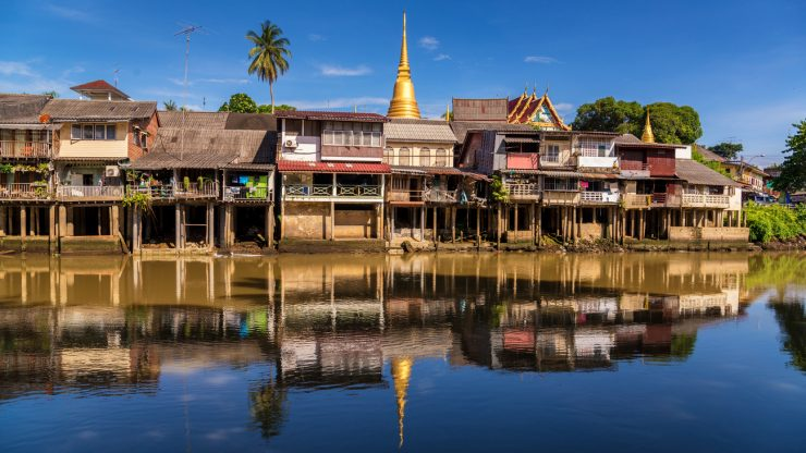 Things to do in Chanthaburi, Thailand travel guide