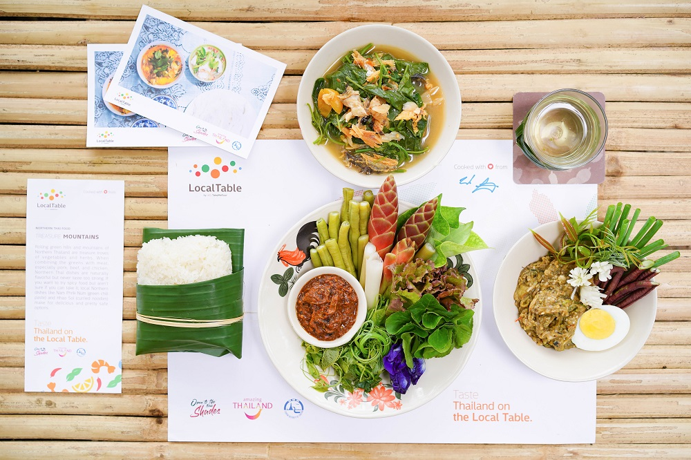 Things to Do in Lampang, Thailand: Organic Northern Thai home cooking class